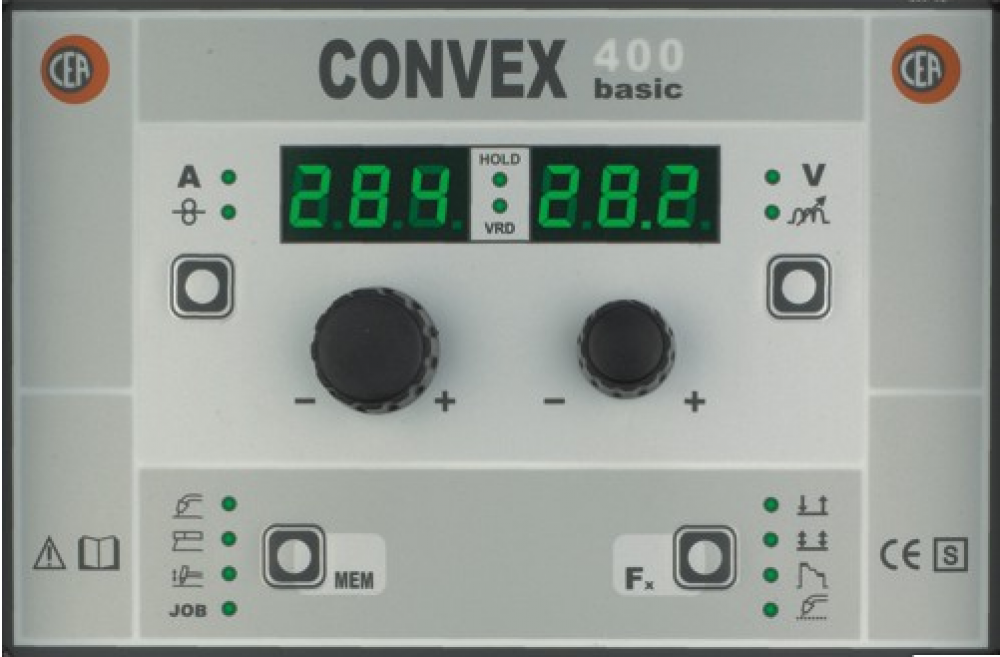 Cea CONVEX BASIC 400